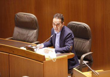 Jesús Guerrero condena la brutal violación sufrida por una chica de 22 años en Zaragoza