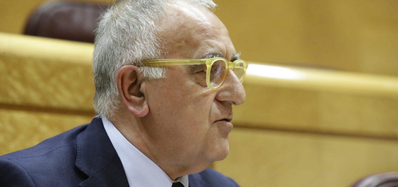 El PAR lleva al Senado los problemas y averías de las telecomunicaciones en Alto Gállego