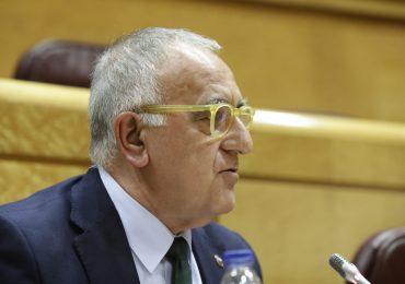 El PAR incrementa la presión para la reposición del AVE directo Huesca-Madrid
