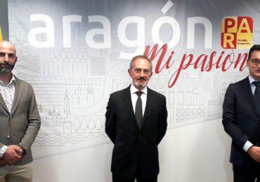 El PAR presenta enmiendas y propuestas al Presupuesto 2021 de la DPH para luchar contra la crisis y abrir nuevas expectativas en el Alto Aragón