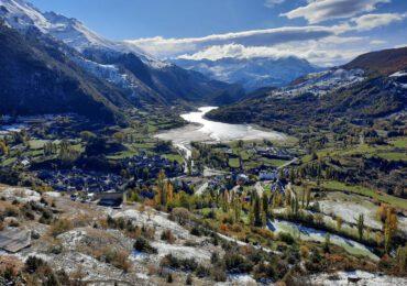 El PAR propone en la DPH apoyar a los municipios del Pirineo ante los planes para la Red Natura