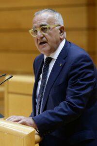 El PAR insta al Gobierno de España a bajar el IVA de la electricidad y el gas natural