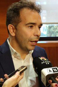 El PAR pide que se cumplan las previsiones para el tramo Gallur – Mallén para el que consiguió en Madrid 6,5millones de euros