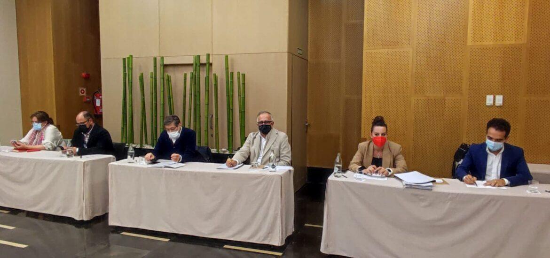Aprobada la lista definitiva de Compromisarios para el XV Congreso del Partido Aragonés