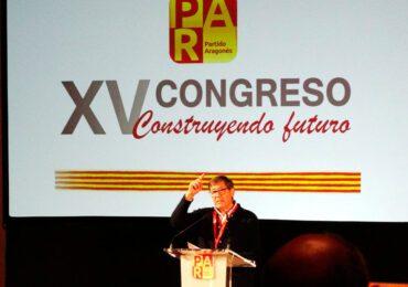 XV Congreso del PAR – Construyendo Futuro